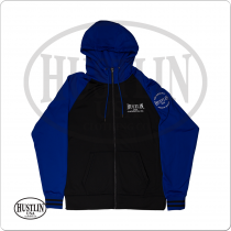 Hustlin USA HUSH01 Zip up Sweatshirt