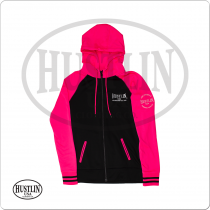 Hustlin USA HUSH02 Zip up Sweatshirt