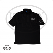Hustlin USA HUSP01 Mens Polo