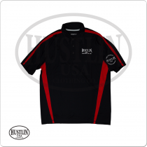 Hustlin USA HUSP02 Mens Polo