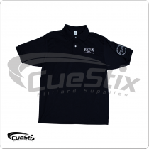 Hustlin HUSPOLO USA Polo Shirt