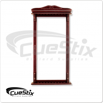 10 Cue WR10 Deluxe Wall Rack