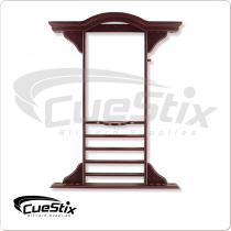 8 Cue WR8 Deluxe Wall Rack