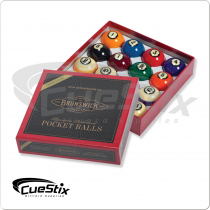 Brunswick BBCENT Centennial Ball Set