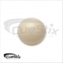 "Action CBSNK 2 1/8"" Snooker Cue Ball"