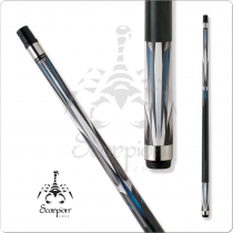 Scorpion CYC80 Pool Cue