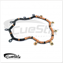 GAWSB Wooden Scoring Beads