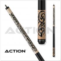 Action Ink INK01 Cue