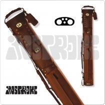 InStroke ISB23 Buffalo 2x3 Leather Case