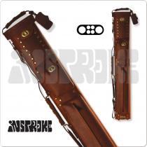 InStroke ISB24 Buffalo 2x4 Leather Case