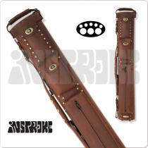 InStroke ISB35 Buffalo 3x5 Leather Case