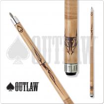 Outlaw OL11 Pool Cue