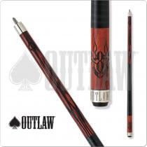 Outlaw OL21 Pool Cue