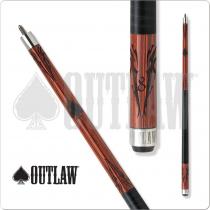 Outlaw OL24 Pool Cue