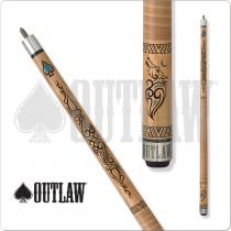 Outlaw OL33 Pool Cue