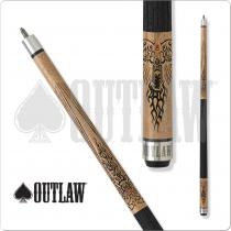 Outlaw OL40 Pool Cue