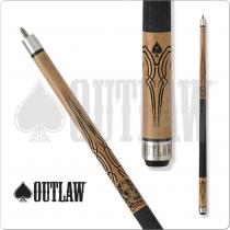 Outlaw OL41 Pool Cue