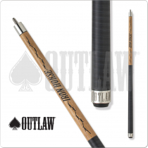 Outlaw OLBK01 Iron Horse Break Cue