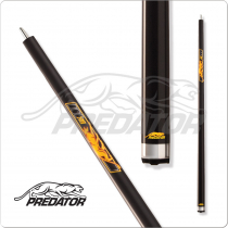 Predator BK3 No Wrap PREBK3NW Break Cue