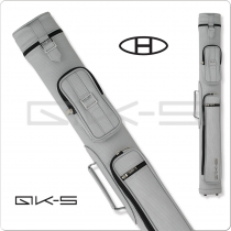 QK-S Ray QKS03 2x2 Hard Cue Case