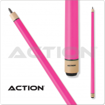 Action Starter COL06 Pink Cue