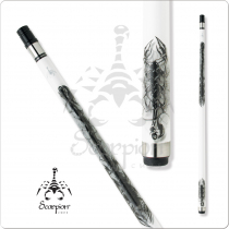 Scorpion SCO108 Pool Cue