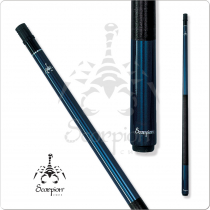 Scorpion SCO26 Pool Cue