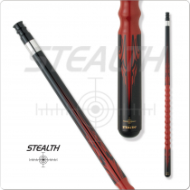 Stealth STH16 Pool Cue
