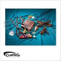 Deluxe TKDLX Table Kit