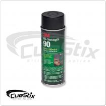 3M TP3M90 Hi-Strength 90 Cloth Adhesive