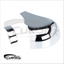 Chrome TP50581 Metal Corner & Side Castings