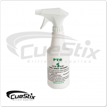 CueSilk TPPTC Cloth Cleaner