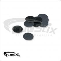 Snooker TPSNKSPT Table Spots Set of 10