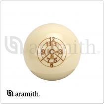 Aramith ICUE IPICUE Clock Training Ball