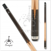 Scorpion JAR01 Johnny Archer Series Cue