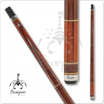 Scorpion JAR02 Johnny Archer Series Cue