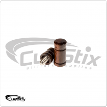 Exotic JPEX Wood Joint Protector Male Only Rosewood