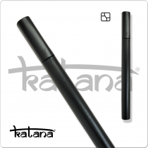 Katana KATC02B 2x2 Hard Cue Case - Missing Strap
