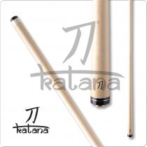 Katana 1 Performance Shaft Uni-Loc w/ Silver Ring