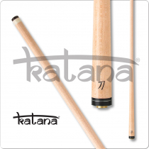 Katana 1 Performance KATXS1 30 in Cue Shaft