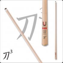 Katana 3 KATXS3 Performance Shaft Uni Loc