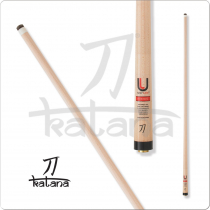 Katana 1 Performance KATXS1 Uni Loc Cue Shaft