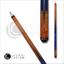 Lucasi Custom LZC19 Pool Cue