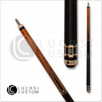 Lucasi Custom LZSE3 Pool Cue