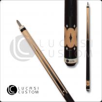 Lucasi Custom LZSE5 Pool Cue