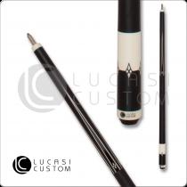 Lucasi Custom LZSE6 Pool Cue