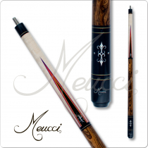 Meucci All Natural Wood MEANW03 Pool Cue