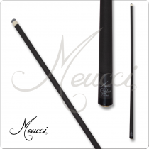 Meucci MECF2 Carbon Fiber Pro Shaft 12.75mm tip