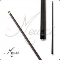 Meucci MECF Carbon Fiber Pro Shaft 12.75mm tip