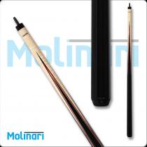 Molinari MLSP15 Pool Cue
